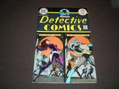 Detective Comics 448, (1975), Batman, DC Comics by HeroesRealm on Etsy