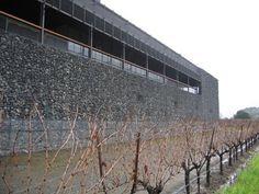 dominus winery house architecture - Google'da Ara