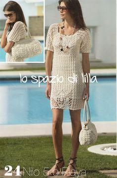 the best attitude ff71d 3cf2e 7 fantastiche immagini su Vestito lilla | Abiti alla moda ...