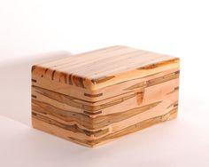 I LOVES ME SOME SPALTED WOOD! - by maplerock @ LumberJocks.com ~ woodworking community