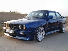 BMW M3 E30 Picture 31484 Photo Gallery CarsBasecom