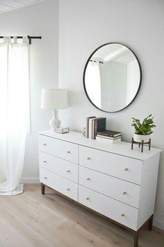 Bedroom Organization Progress - | Minimal bedroom, Rowan and Bedrooms