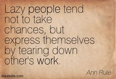 lazy people quotes - photo #32