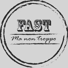 """""""FAST"""", ma non troppo!          : FAST ma non troppo, agora com logo"""