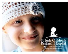St. Jude Children's Research Hospital - INO Cares