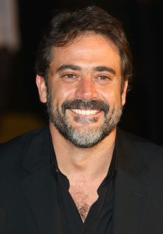 Jeffrey Dean Morgan With Malin Akerman and Carla Gugino on October 18, 2008