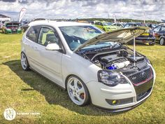 Volkswagen Polo, Cars And Motorcycles, Vehicles, Car, Vehicle, Tools