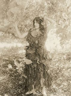 Mae Marsh, c. 1912