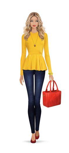 highlyaddicted - Covet Fashion