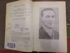 Ik mocht in de Lenin Bibliotheek in Moskou het originele boek van Vygotsky vasthouden en lezen (vertalen).
