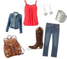"""""""Untitled #2"""" by ditadot on Polyvore"""