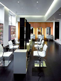 Small Hair Salon Design Ideas | Hair Salon Design Ideas Interior ...