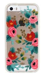 New Clear Rosa iPhone case from Rifle Paper Co. is available now at Northlight Homestore