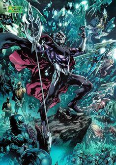 Other Original Comic Art Collectibles Dependable Dc Comics Sexy Zatanna Original Art Justice Dark Magic Batman Fate Swamp Thing Professional Design