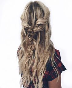 awesome 70 Marvelous Hairstyles For Thin Hair - Creative and Cute