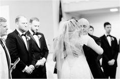 Molly + Robert | Pittsburgh Opera House Wedding Photos | Pittsburgh Wedding Photography - Alison Mish Photography