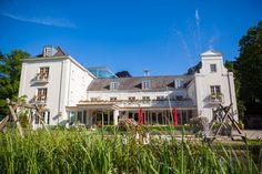 Arnhem - Landgoed Hotel, Restaurant & Oranjerie Groot Warnsborn