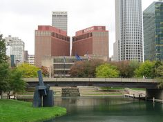 Omaha, Nebraska (Lived Here)