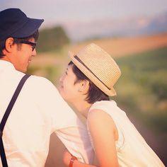 #北海道 今日で北海道とお別れ〜 また来たい! まだまだたくさん北海道ロケフォトあるのでアップしちゃおう。 北海道はロケーションの宝庫! 「北海道はロケーションの宝石箱や〜〜!」笑 #結婚写真 #花嫁 #プレ花嫁 #結婚 #結婚式 #結婚準備 #婚約 #カメラマン #プロポーズ #前撮り #エンゲージ #写真家 #ブライダル #ゼクシィ #ブーケ #和装 #ウェディングドレス #ウェディングフォト #七五三 #お宮参り #記念写真 #ウェディング #IGersJP #weddingphoto #bumpdesign #バンプデザイン