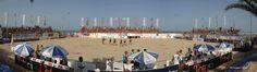 #BeachSoccer: Il successo della tappa di San Benedetto del Tronto riassunto in una foto