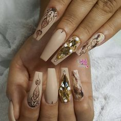 💟 Follow @Kebay 4 More Pins Like This! Inbox Pics of YOUR Nails/Hair/Shoes w/ IG/Snap/Twitter/FB/Pinterest 4 Shoutout