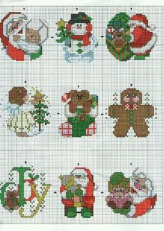 Thrilling Designing Your Own Cross Stitch Embroidery Patterns Ideas. Exhilarating Designing Your Own Cross Stitch Embroidery Patterns Ideas. Cross Stitch Christmas Ornaments, Xmas Cross Stitch, Christmas Embroidery, Noel Christmas, Cross Stitch Charts, Cross Stitch Designs, Cross Stitching, Cross Stitch Embroidery, Embroidery Patterns