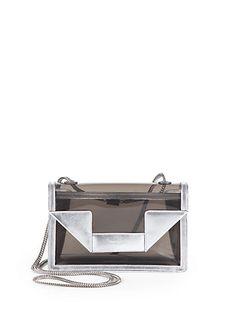 fake ysl lipstick - Jil Sander - Large Nylon Hobo - Saks.com | Great bags | Pinterest ...