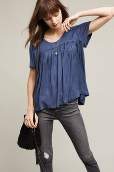 Westwick Top from Anthropologie