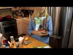 Vegan Caesar salad recipe by a very inspirational woman- Mimi Kirk.  She's 70 years old with the energy of someone much younger.