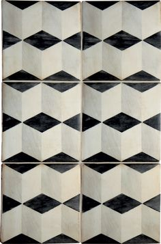 Decorating your floor with ceramics can add a much-needed pop of color to your home. Ceramic tiles and quite affordable and give your home an elegant and unique touch without drowning out other are… Motifs Textiles, Textile Patterns, Bath Tiles, Mosaic Tiles, Tile Art, Impression Textile, Modern Flooring, Flooring Ideas, Buy Tile