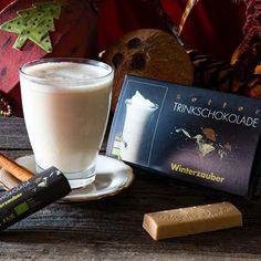 Ideen für den Lockdown, Teil 2: Schokolade fürs Gemüt - The Chill Report Drive In, Kakao, Pint Glass, Austria, Beer, Tableware, Good Ideas, Drinking
