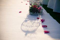 Javier Lozano, boda en Hotel AR Golf Almerimar