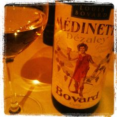 One of the best Swiss wines