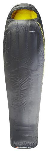 Montane Featherlite Sleeping Bags 15F  8 Degree Down ** Be sure to check out this awesome product.(This is an Amazon affiliate link and I receive a commission for the sales)