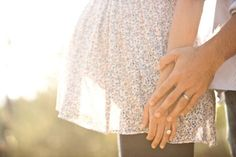 #Maternity #pose Intimate Maternity Session - On to Baby
