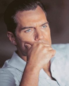 From bestselling author Jessica Lemmon comes ONE NIGHT, WHITE LIES featuring Henry Cavill as inspiration for Reid Singleton. Most Beautiful Man, Gorgeous Men, Henry Superman, Superman Baby, Love Henry, Henry Caville, Henry Williams, Hollywood Men, Gentleman
