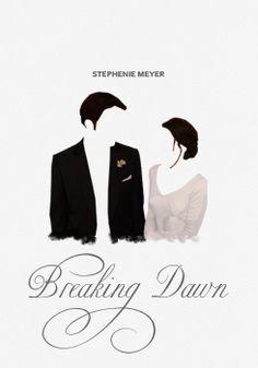 'Breaking Dawn'.