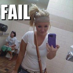 epic fail selfies | ... | Category: Funny Pictures // Tags: Epic selfie fail // June, 2013