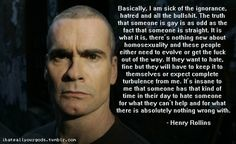 Henry Rollins- tell em, Henry! Words Quotes, Wise Words, Sayings, Man Quotes, Rock Quotes, Henry Rollins Quotes, Meaningful Quotes, Inspirational Quotes, Motivational Quotes