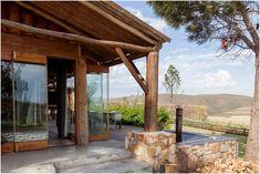 Wittebrood by Kol Kol Mountain Lodge  #honeymoon #getaway #Hottubs