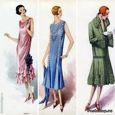 I want this print to frame 20s Fashion, Roaring 20s, Headpiece, Retro Vintage, Art Deco, 1920s Style, Summer Dresses, My Style, Gatsby