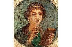 Hipátia de Alexandria (350 d.C – 415 d.C) Tida como a primeira mulher cientista da história, Hipátia (ou Hipácia) estudou sobre matemática e geometria. Ela viveu em Alexandria em um momento de auge intelectual, artístico e científico da cidade. -