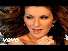 Céline Dion - You And I - YouTube