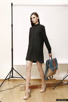 'Mirror Mirror' FW' 2012-2013 Fashion Collection // CO|TE | Afflante.com