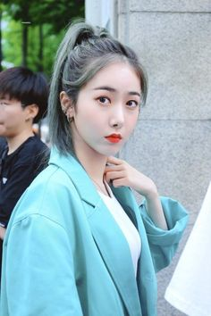South Korean Girls, Korean Girl Groups, Sinb Gfriend, Kpop Drawings, Cloud Dancer, Photography Editing, Nature Photography, My Wife Is, G Friend