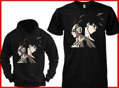 Goku + Vegeta