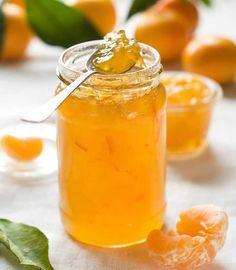Confiture mandarines au thermomix. Je vous propose une recette de confiture mandarines, simple et facile à réaliser chez vous avec le thermomix.