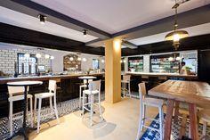 L'Òstia, Pl. Barcelona Catalonia, Trip Advisor, Cool Stuff, Places, Furniture, Home Decor, Travel, Good Food, Spain