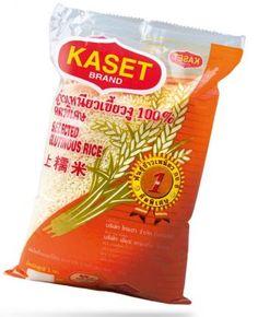 Ryż kleisty (1 kg) - Kaset