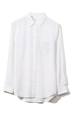 Reese Blouse by Equipment for Preorder on Moda Operandi